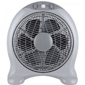 14 inch big box fan for strong wind